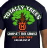 Totally Trees