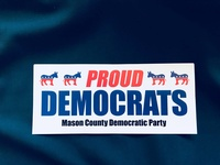 Mason County Democratic Party