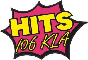 WKLA Hits 106.3