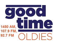 Good Time Oldies 92.7 and 107.9