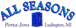All Seasons Porta Jons