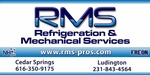Refrigeration and Mechanical Services, LLC