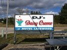 DJ's Dairy Creme & Snack Bar Inc.