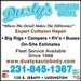 Dusty's Auto Body & Detail Inc