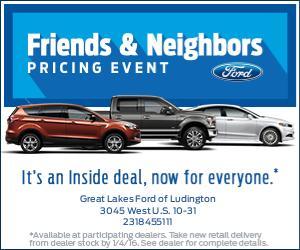 New Ford Pricing