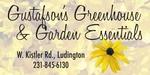Gustafson's Greenhouse