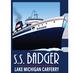 Lake Michigan Carferry, Inc.