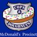Cops & Doughnuts - McDonald's Precinct