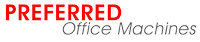 Preferred Office Machines / Xerox