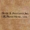Heyse & Associates Inc.