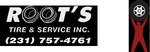 Root's Tire Service Inc./Wonderland Tire