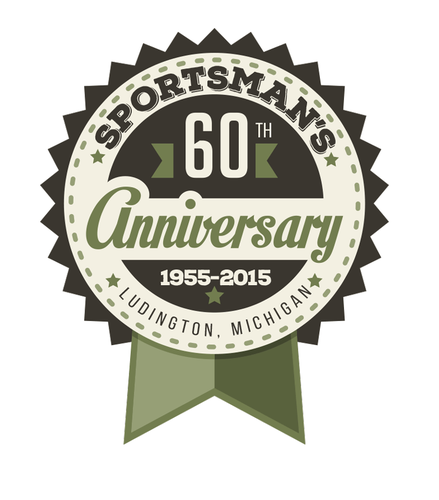Sporty's 60th Anniversary 2015