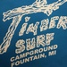 TimberSurf Campground & Resort