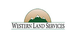 Western Land Services, Inc