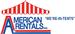 American Rentals, Inc.