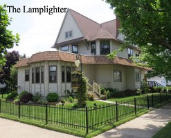 Lamplighter Inn Bed & Breakfast