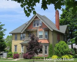 Ludington House B&B