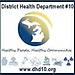 District Health Department #10