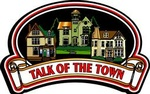 Talk of the Town Painting