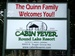 Cabin Fever Round Lake Resort