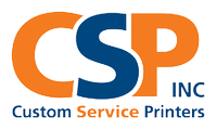 Custom Service Printers Inc.