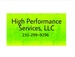 High Performance Services, LLC