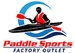 Paddle Sports Warehouse, Factory outlet store