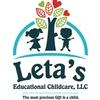 Leta's Educational Child Care, LLC