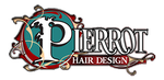 PIERROT HAIR DESIGN