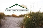 Western Land Title Agency, LLC
