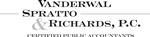Vanderwal , Spratto, & Richards, P.C. - Ludington