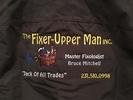 Fixer Upper Man Inc, The