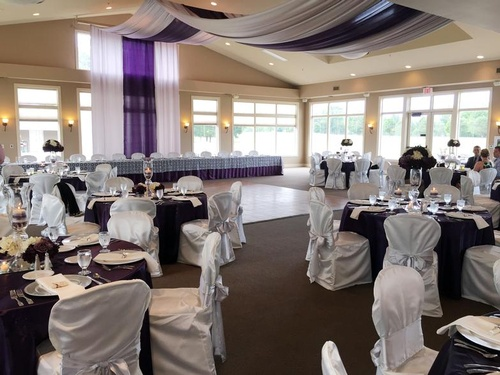 Weddings and the Country Club