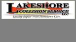 Lakeshore Collision Service LLC