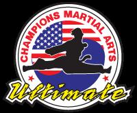 Merrick Champions Tae Kwon Do