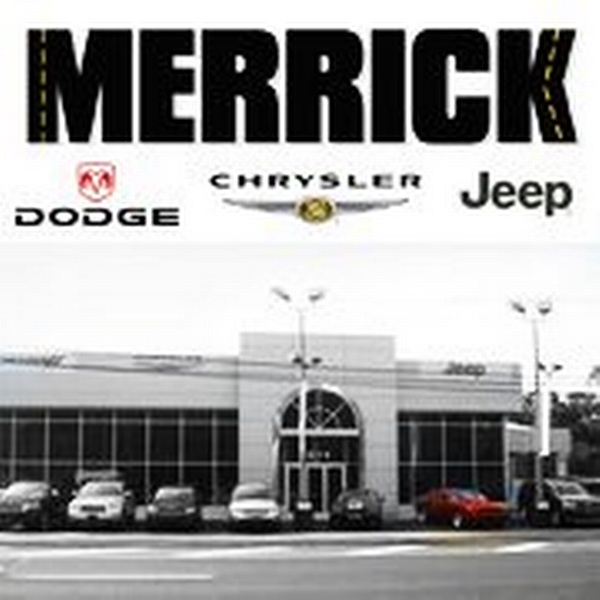Merrick Dodge Chrysler Jeep of Wantagh