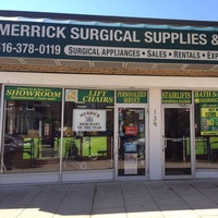 Merrick Surgical Supplies & Home Care Inc.
