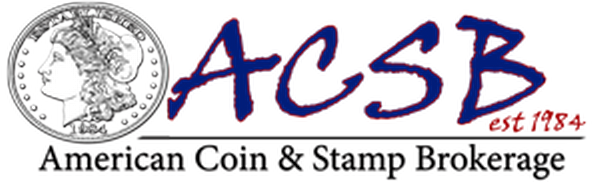 American Coin & Stamp Brokerage