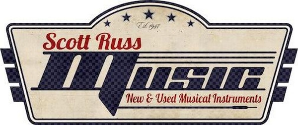 Scott Russ Music