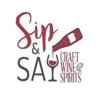 Sip & Say Craft Wine & Spirits
