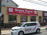 State Farm Insurance, Agent Scott Hermann