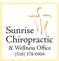 Sunrise Chiropractic & Wellness Office