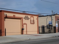 Valley Ornamental Iron Works