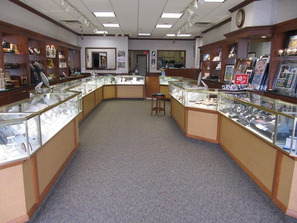 Zuckerman's Fine Jewelry