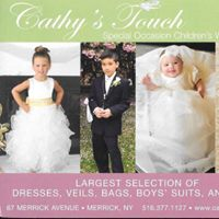 Cathy's Touch Inc.