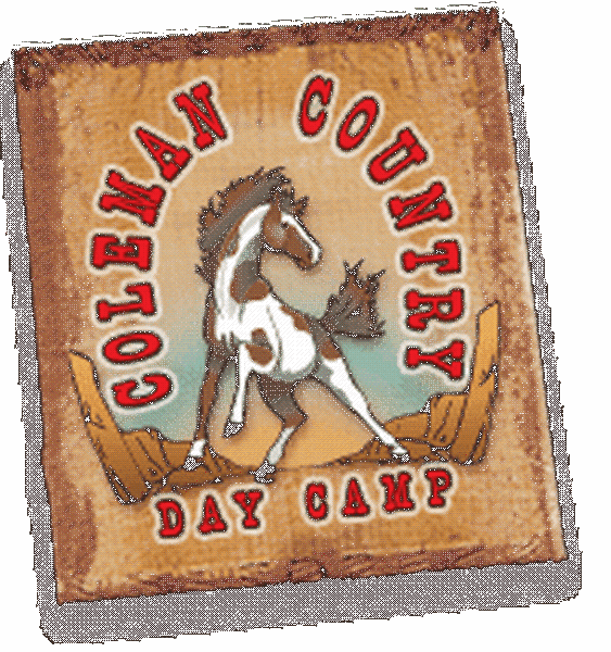 Coleman Country Day Camp