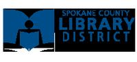 Spokane County Library Dist/DP Branch