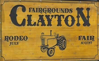 Clayton Community Fair