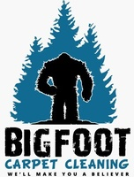 Bigfoot Carpet Cleaning
