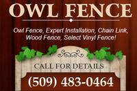 Owl Fence